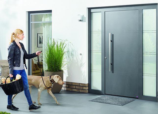 Drzwi Hörmann ThermoSafe