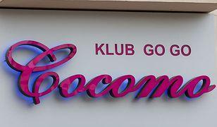Sieć Cocomo zamyka klub go-go w Warszawie