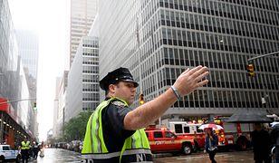 Nowy Jork. Helikopter rozbił się w centrum Manhattanu