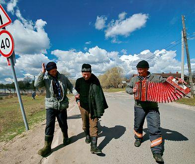 Rosjanie są dumni ze swojego kraju, nawet jeżeli żyją w biedzie