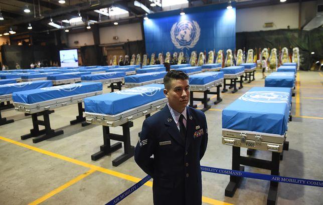 Na Półwyspie Koreańskim zginęło ponad 35 tys. amerykańskich żołnierzy