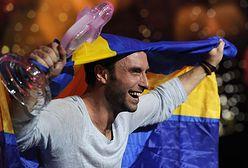 Eurowizja 2015: kim jest tegoroczny zwycięzca ze Szwecji - Mans Zelmerlöw?