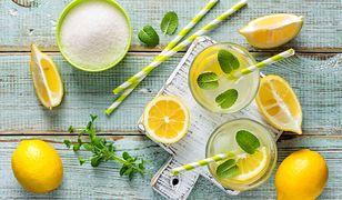 Jak zrobić lemoniadę? Najprotszy przepis z trzech składników