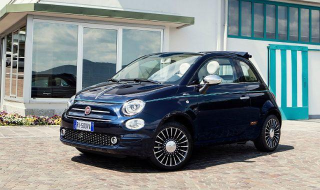 Fiat liczy na wzrost produkcji aut w Polsce