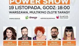 Wielki Finał Power Show!