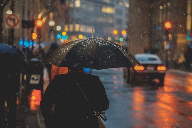 IMGW: Prognoza pogody na zimę