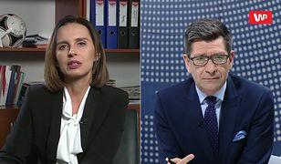 """""""Adamowicz zagłosowałby za usunięciem pomnika"""". Jego rzeczniczka bez wątpliwości"""