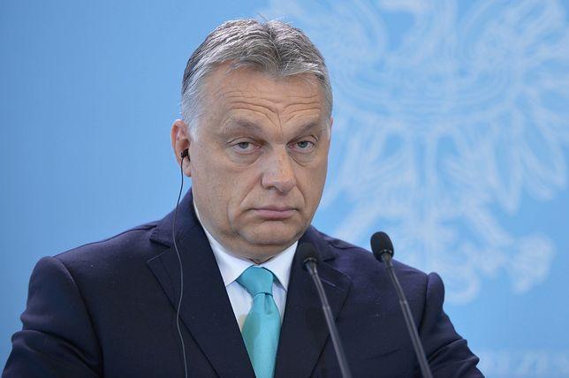 Internauci chcieliby poznać krawca premiera Węgier
