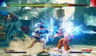 Street Fighter - jedna z najpopularniejszych serii gier z gatunku bijatyk. Powstaje już od 1987 roku.