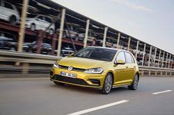 Nowy Volkswagen Golf w pigułce
