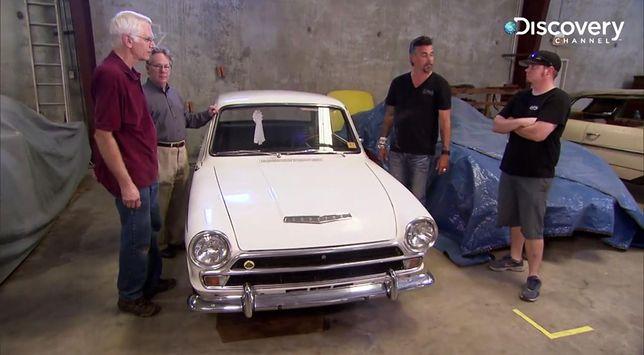 """""""Auto-reaktywacja"""". Ekipa z Gas Monkey Garage poluje na klasyki. Tym razem kupują amfibię"""