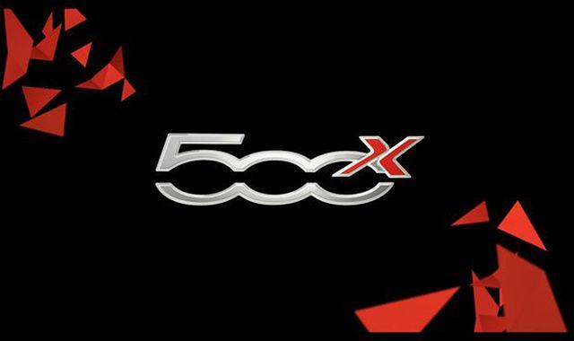 Fiat 500X zadebiutuje wspólnie ze słynnym Dynamo