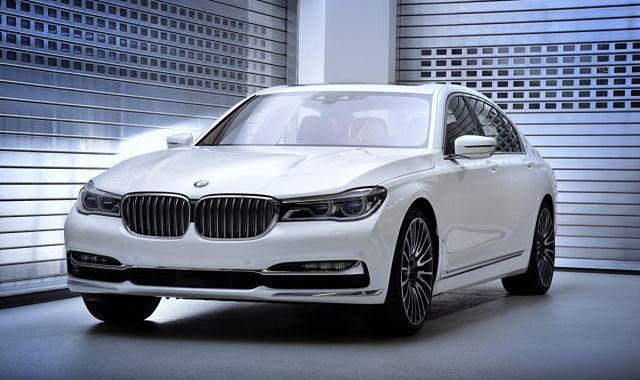 Na bazie BMW serii 7 powstały dwie luksusowe edycje specjalne tego samochodu - Solitarie oraz Master Class. Pierwsza jest limitowana do sześciu egzemplarzy, zaś druga - tylko do jednego