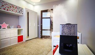 Oczyszczacze z nawilżaczem to dobra recepta na świeże powietrze w domu
