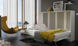 Sen na 7 sposobów, czyli funkcjonalne łóżka do sypialni i nie tylko