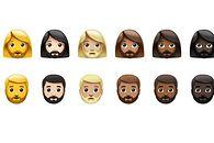 Już jest! Customizowana kobieta z brodą na iOS i wiele więcej!