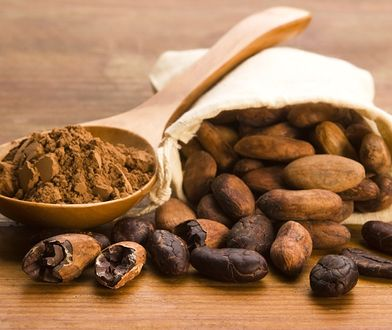 Kakao to superfood - poprawia humor i chroni serce