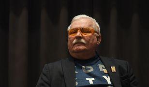 Lech Wałęsa po operacji. Dyrektor jego biura ujawnia