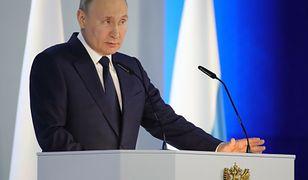Przełom w kryzysie Rosja-Ukraina. Władimir Putin zabrał głos