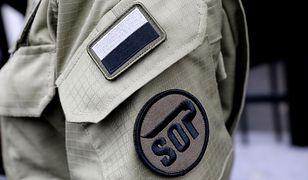 SOP zachęca do dołączenia do formacji, na ulotkach dwie ofiary smoleńskie. Mamy stanowisko