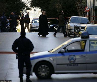 """Grecki reporter śledczy zastrzelony przed swoim domem. """"Zginął w śmiertelnej zasadzce"""""""