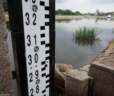 Ostrzeżenia IMGW. Alert przed wzrostem stanu wód w rzekach