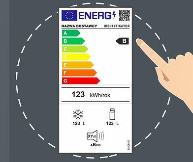Śląskie. Jak czytać nowe etykiety energetyczne na sprzęcie AGD. Scenariusz lekcji dla nauczycieli