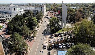 Sejm stawia barierę przy Wiejskiej. Ponad dwumetrowe ogrodzenie kosztować będzie potężne pieniądze