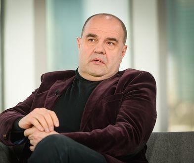 """Cezary Żak miał propozycję udziału w programie """"Czar par"""""""