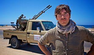 Simon Reeve i jego śródziemnomorskie przygody - online w TV - prowadzący, gdzie oglądać