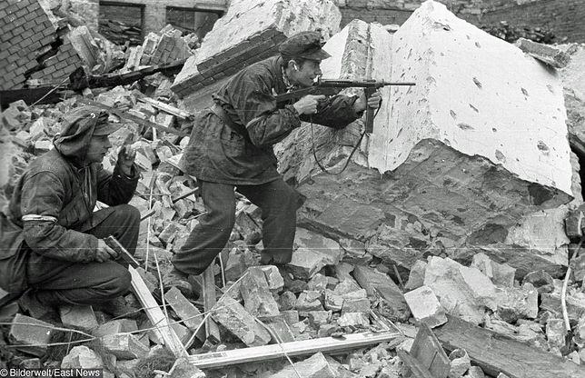 Nie tylko Polacy przelewali krew za Warszawę. Obcokrajowcy w Powstaniu Warszawskim