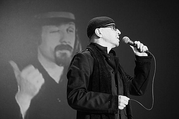 Bogusław Mec (fot. arch. z 2010r.)