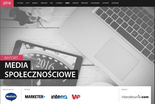 Pełny raport Interaktywnie.com