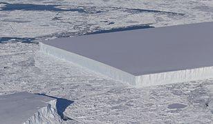 Naukowcy z NASA pokazali nowe zdjęcia