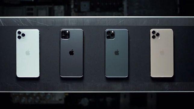 Ceny iPhone 11.