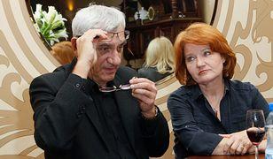 Maria Winiarska i Wiktor Zborowski tym razem rocznicę ślubu spędzą inaczej niż zwykle.