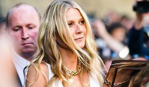 Gwyneth Paltrow skończyła 48 lat. Z tej okazji zapozowała nago w ogrodzie