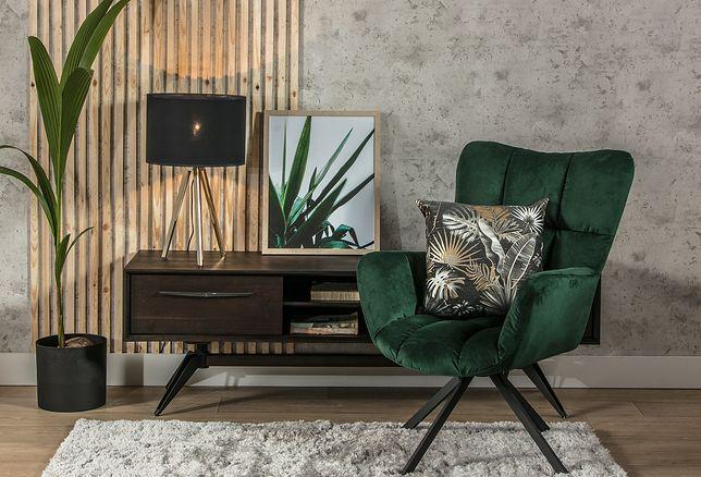 Nowoczesny minimalizm czy oryginalny pop-art? Trendy we wnętrzach w 2021 roku okiem eksperta Salonów Agata