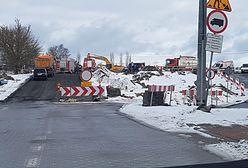 Tragiczny wypadek w Białymstoku. Ziemia przysypała robotników