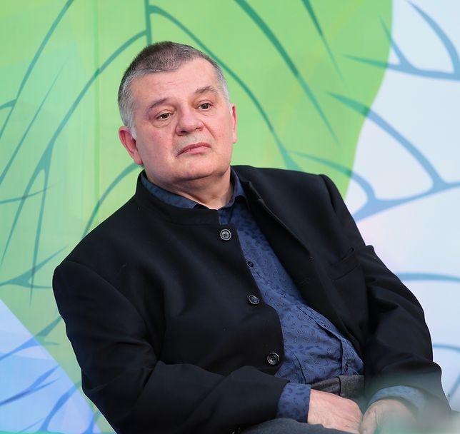 Krzysztof Globisz ponownie zagra główną rolę.