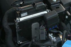 LPG w nowej Octavii: gaz w silniku z bezpośrednim wtryskiem