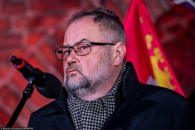 Piotr Adamowicz