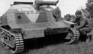 Roman Orlik – polski as pancerny II wojny światowej
