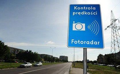 Nowe systemy kontroli będą wyłapywać łamiących przepisy kierowców. Trwa montaż urządzeń