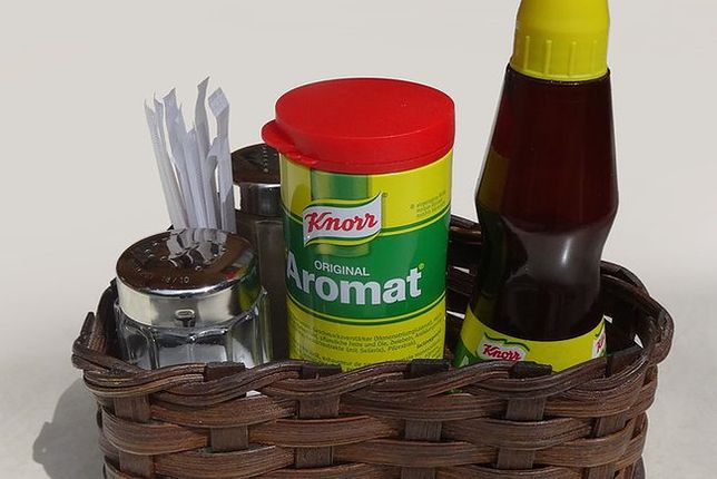Miejsce 9. Knorr
