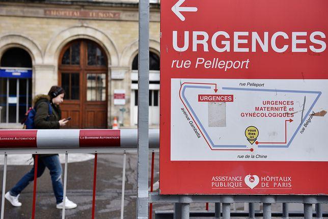 Koronawirus w Europie. Coraz więcej przypadków