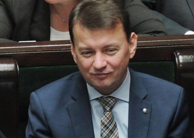 Mariusz Błaszczak zdaniem większości ankietowanych powinien zostać zdymisjonowany