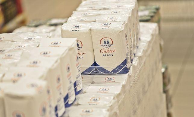 Dlaczego cukier jest aż tak drogi? To przypadek podobny do cen masła, przyczyn trzeba upatrywać na światowych rynkach.