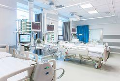 Kompromitacja NFZ. Osiem respiratorów stoi na nieczynnym OIOM-ie. Nawet koronawirus nie robi wrażenia na urzędnikach