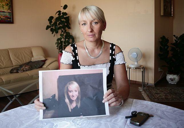 Mama Iwony Wieczorek: mój telefon szaleje, a ludzie dzwonią jeden po drugim. Co mówią?